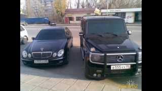 машины с кавказа