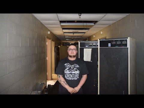 The Bad Debt Hospital [Xrays Found!]