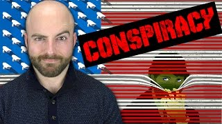 10 Conspiracy Theories that Turned Out to Be True! Part 2