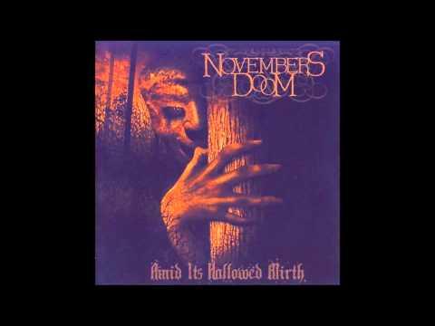 Novembers Doom - My Agony, My Ecstasy mp3