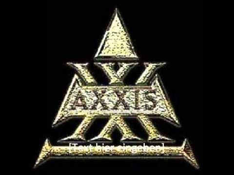 Axxis - Idolator