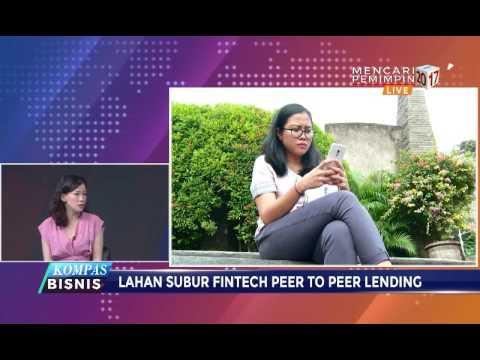 Fintech Peer to Peer Lending untuk Bisnis Pinjaman