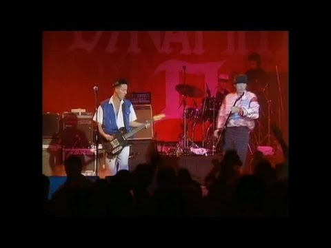 Big Audio Dynamite II - E=MC2 - Live from London's Town and Country Club (1992)