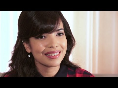 Indila, le ph�nom�ne musical nous ouvre les portes de son Mini World ! !