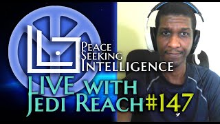 #PSI Live w/ Jedi Reach 147: On the Defense - A Study of the Psyche