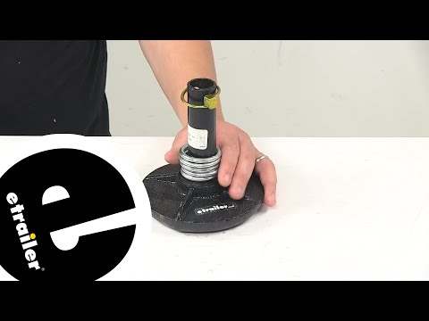 Etrailer | SAM Snow Plow Parts - Snow Plow Replacement Parts - 3371303300 Review