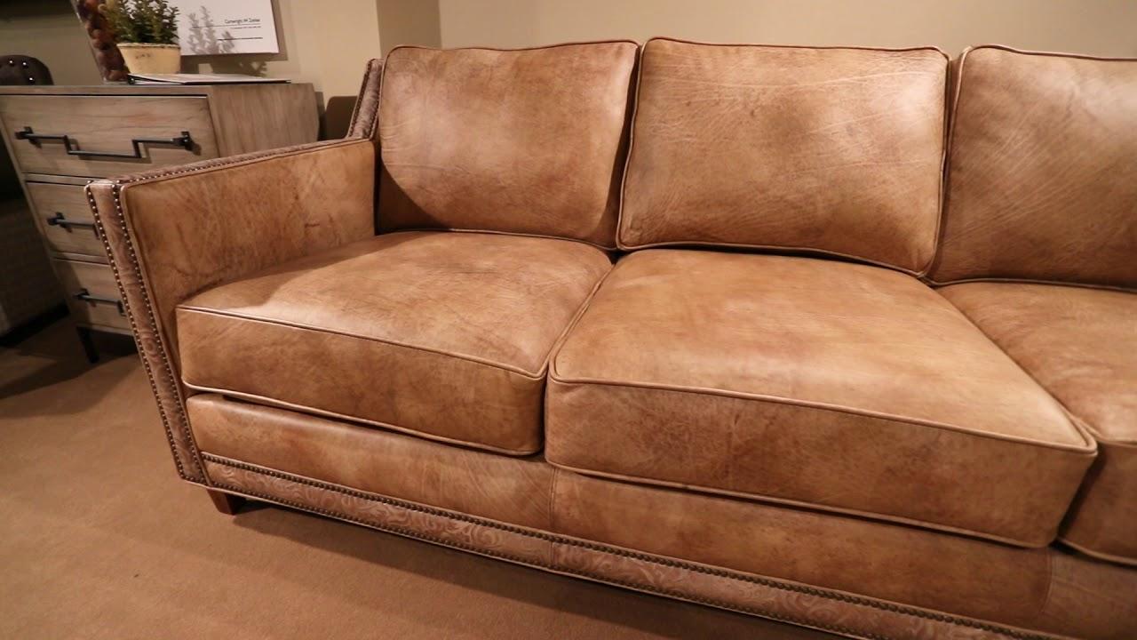 Arizona Leather Interiors   St. James