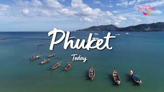 Phuket We So Miss You! EP.1