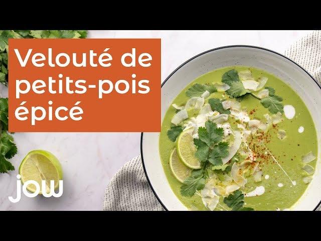 Soupes - Potages