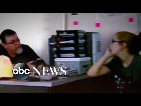 Teen taken by high school teacher on how their relationship began: 20/20 9/21  Part 1