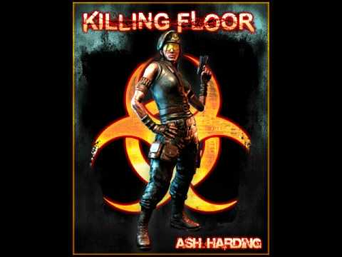 Killing Floor Female Character [Gold Edition]   Voice Of Ash Harding