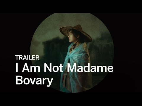 I AM NOT MADAME BOVARY Full online   Festival 2016
