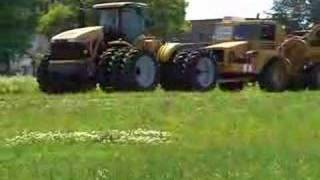 Test Challenger au Nebraska MT 965