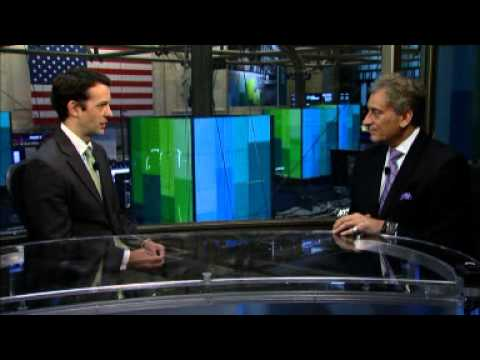 Video: World Gold Council's William Rhind Says Gold Demand Is Solid