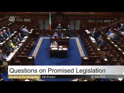 Ruth Coppinger TD - Childcare Costs Like A 2nd Mortgage