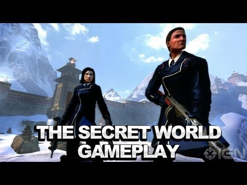 What is The Secret World? – IGN Commentary