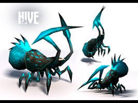 Early Access - The Hive