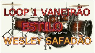 lOOP 1 VANEIRÃO-ESTILO WESLEY SAFADÃO