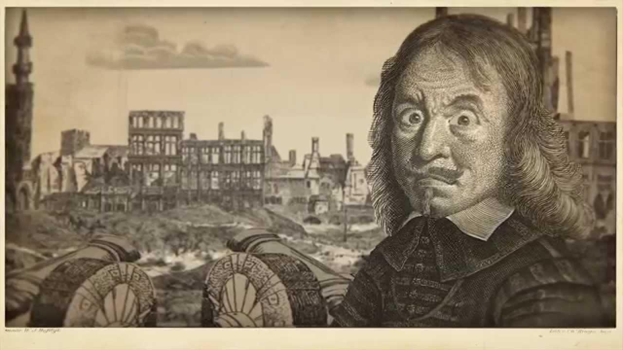 Grensland Vestingland - 1672 Het Rampjaar
