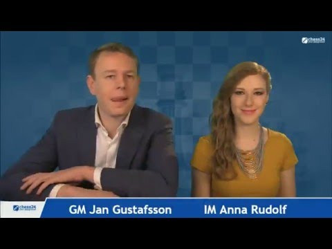 Moscow Candidates Live Commentary - Round 7