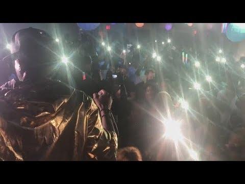 VLOG #11: Motto Takes Over Brooklyn NY 2018 ( Illusions & Boom Anniversary Performance )
