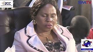 A touching  Prayer for Corrupt Zimbabwean Leaders and CEO's by Dr Gace Taruvinga