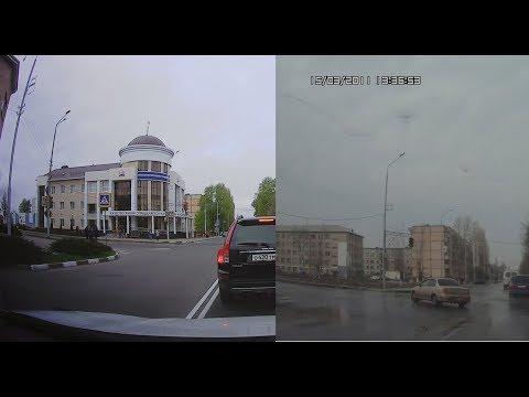 Губкин улица Кирова 2011 - 2019