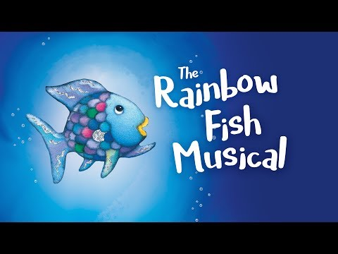 The Rainbow Fish Musical at Bay Area Children's Theatre