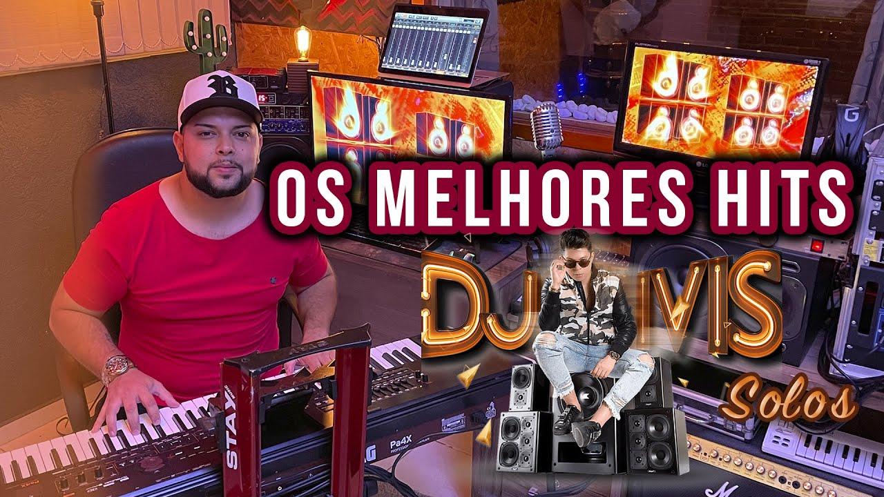 SOLOS MELHORES HITS - DJ IVIS 2021