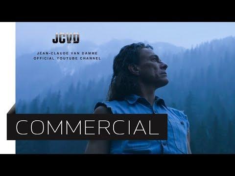 Coors Light // Commercial // Jean-Claude Van Damme