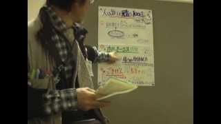 【朝礼】「人は誰でも元気な100歳になれる」坪田一男 を読んで 大熊