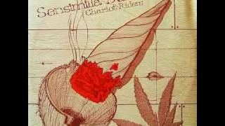 DUB LP- SENSIMILLA DUB - CHARIOT RIDERS - Crucial