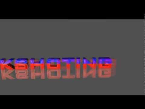 Cinema4D rebelxTRICKSHOTING Intro By OrcaGaming