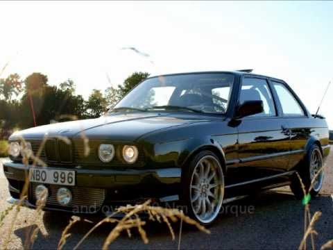 bmw e30 m57 common rail diesel youtube. Black Bedroom Furniture Sets. Home Design Ideas