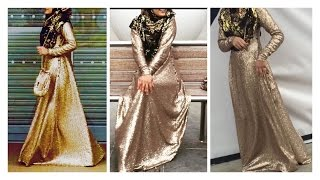 DIY TUTORIAL: How to make maxi dress  Basic steps  Bobiz Kollection