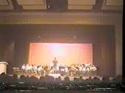 España Rhapsody. Conductor Nelson D. Rodriguez: Free School of Music, Ponce, PR