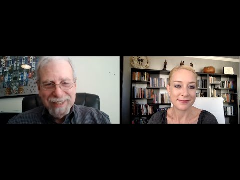 "The Therapy Room and the Interactive Field""—Interview with Dr. Joseph Cambray"