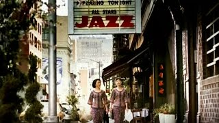 Singapore Girl Jazz   Heritage   Singapore Airlines