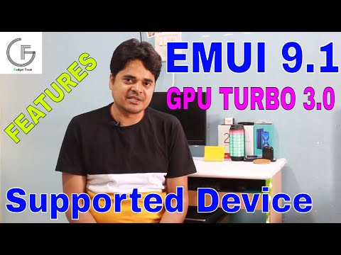How to Downgrade from EMUI 9 To EMUI 8 OR EMUI 5 For All