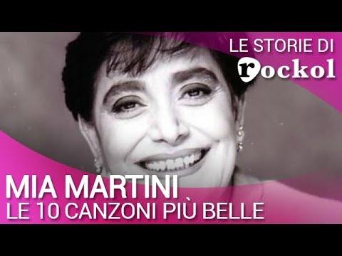 Le storie di Rockol, Mia Martini: le sue 10 canzoni più belle