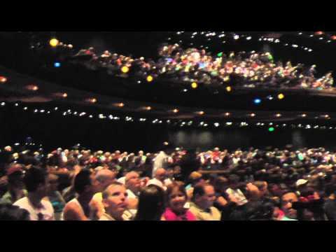 Hyperion Theater - Disney California Adventure