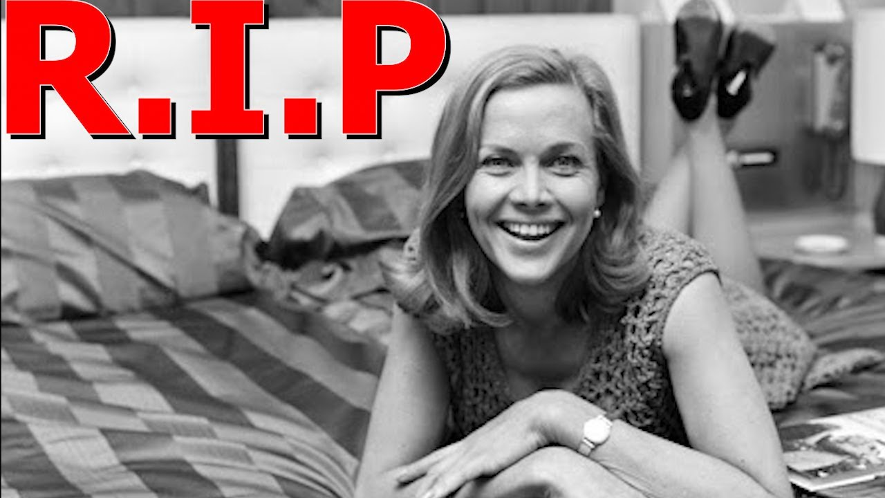 Honor Blackman, Star of Goldfinger and The Avengers, Dead at 94