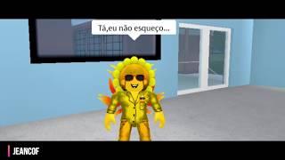 Roblox Musical #3 - O Sol