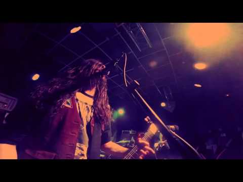 Monolord - Lord Of Suffering (Live Music Video) | Lord Of Suffering/Die In Haze | RidingEasy Records