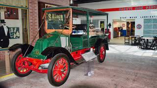 National Automobile Museum 1911 to 1920