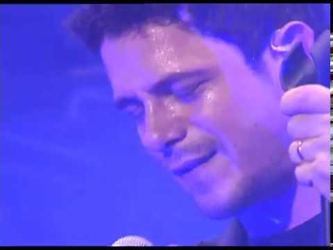 Смотреть клип Alejandro Sanz - Siempre Es De Noche