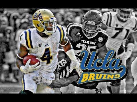 Bolu Olorunfunmi   2017-18 Highlights ᴴᴰ   UCLA