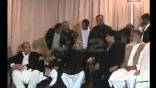 City42 Special MNA Omer Sohail Zia Butt Marriage Ceremony Part 01