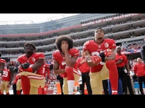 Colin Kaepernick accuses NFL owners of collusion