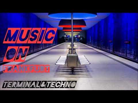 Darian Jaburg @MUSIC ON #Terminal & Techno Frankfurt Part.1.